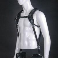Matin Dual Fast Strap Harness M-7290