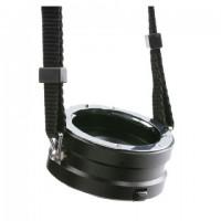Micnova Duo Lens Houder KK-LK1 voor Canon