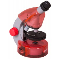 Levenhuk LabZZ M101 Orange Microscope