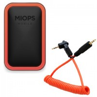 Miops Mobile Remote Trigger voor Canon C2
