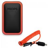 Miops Mobile Remote Trigger voor Nikon N3