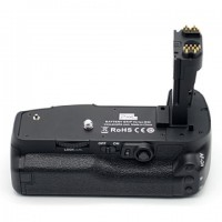 Pixel Battery Grip E20 voor Canon 5D Mark IV
