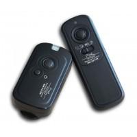 Pixel Draadloze Afstandsbediening RW-221/E3 Oppilas voor Canon