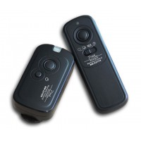 Pixel Draadloze Afstandsbediening RW-221/S2 Oppilas voor Sony