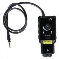 Saramonic Microfoon Adapter SmartRig II voor iOS en Android Smartphones Tweedekans