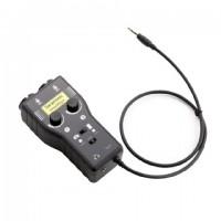 Saramonic Microfoon Adapter SmartRig+ voor DSLR en Smartphone