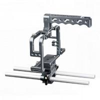 Sevenoak Camera Cage SK-GHC20 voor Panasonic Lumix GH3/GH4