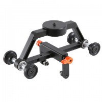 Sevenoak Dolly voor Camera Slider SK-DA01