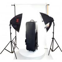 Studio Kit voor Twister Draaiplateau