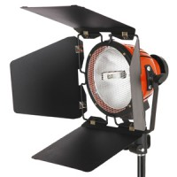StudioKing Halogeen Studiolamp TLR800C 800W Tweedekans
