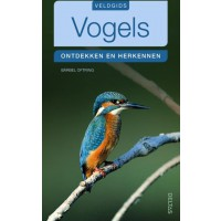 VELDGIDS VOGELS - ONTDEKKEN EN HERKENNEN