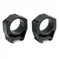 Vortex Precison Matched 34 mm Rings (Set van 2) 36.8mm Extra Hoog