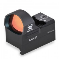 Vortex Red Dot Richtkijker Razor 6 MOA