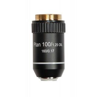 Byomic Objectief Plan Achromatisch 100x Oil