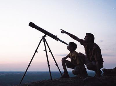 Betere Advies - Beste telescoop voor kinderen NL-85